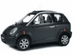 "Think City, Smart Fortwo ED and Mitsubishi ""i"" Compared"
