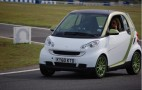 2011 Smart ForTwo Electric Drive: Quick Drive