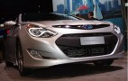 2011 Chicago Auto Show: 2011 Hyundai Sonata, Family Honor