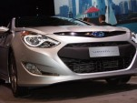 2011 Sonata Hybrid