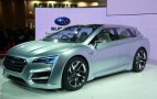 Subaru Mild-Hybrid System: With Tokyo Concept, New Details