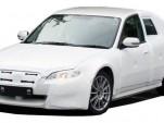 2011 Subaru Coupe