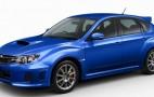 2011 Subaru Impreza WRX STI Spec C Breaks Cover