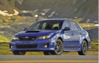 2011 Subaru Impreza WRX: Another Take