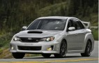 2013 Subaru WRX, Fiat 500 Electric, New Jersey F1: Today's Car News
