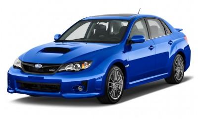 2011 Subaru Impreza Photos