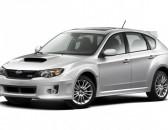 2011 Subaru Impreza WRX Hatchback