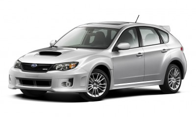 2011 Subaru WRX Photos