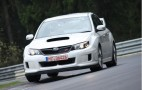 Subaru And Cosworth Partnering For 1.6-Liter Turbo WRX?