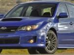 2011 Subaru Impreza WRX