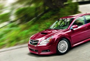 Subaru Hybrid For 2014 To Echo Honda, GM Mild-Hybrid Approach