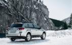 Subaru Recalls More Than 600,000 Vehicles For Lighting Defect