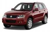 2011 Suzuki Grand Vitara Photos