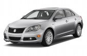 2011 Suzuki Kizashi Photos