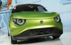 2011 Suzuki Regina Concept Live Photos: 2011 Tokyo Motor Show
