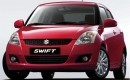 First Look At U.S.-Bound 2011 Suzuki Swift