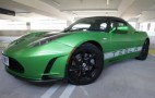 Tesla Planning Second-Generation Electric Roadster For 2014