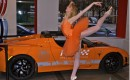 Now Free With Every Tesla: Tempting Tangerine Tutu