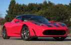 Last Tesla Roadster Built By Lotus, All Eyes Toward Model S