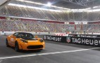 2011 Race Of Champions Set To Return To Dusseldorf