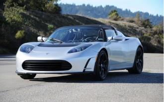 Tesla Motors: America's Fourth Automaker?
