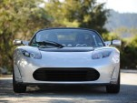 850 Miles In A Tesla Roadster In A Weekend: Crossing The Line