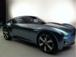 2011 Nissan ESFLOW Concept