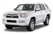 2012 Toyota 4Runner Photos