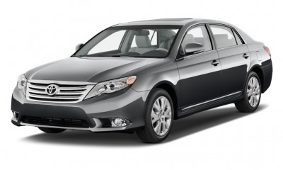 2011 Toyota Avalon Photos
