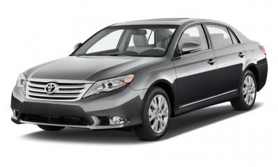 2011 Toyota Avalon Photos
