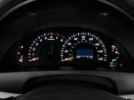 2011 Toyota Camry 4-door Sedan V6 Auto XLE (Natl) Instrument Cluster