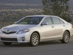 Best-Selling Family Cars for 2011, So Far