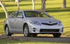 Japan's Car Sales Hit New Low In July