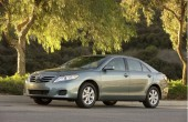 2011 Toyota Camry Photos