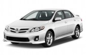 2012 Toyota Corolla Photos