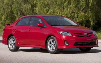 2010-2011 Toyota Corolla, 2011 Toyota Sienna: Recall Alert