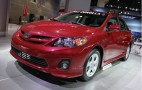 Toyota: Good News, Bad News In Earthquake Recovery