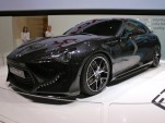 2011 Toyota FT-86 II Concept live photos