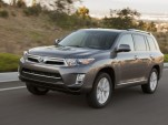 2011 Toyota Highlander Hybrid