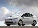 Toyota Tops List Of Green Brands, VW &amp; Honda Close Behind
