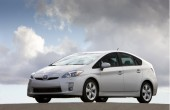 2011 Toyota Prius Photos