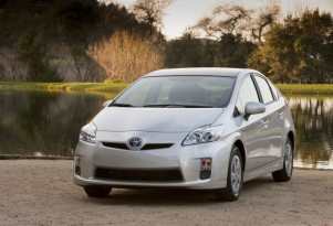 Will Toyota Cut Prius Prices To Keep Hybrid Sales High?