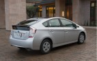 EPA Says Toyota Prius Hybrid No Longer 'Most Fuel-Efficient'