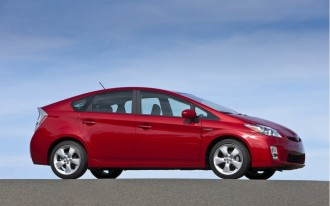 Toyota, Lexus Big Winners In Intellichoice 2011 Best Overall Value Of The Year Awards