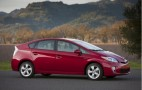 Want To Buy a Toyota Prius Hybrid? This Is The Month To Do It