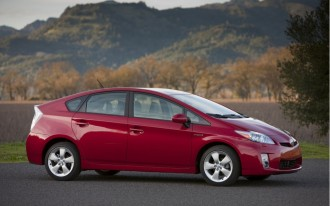 Most Searched Hybrid Vehicles On Kelly Blue Book