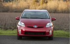 Elusive Cheapest Toyota Prius I Model Remains Unavailable