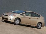 Will Japanese Power Problems Mean Fewer 2011 Toyota Prius Cars?