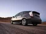 2011 Toyota Prius with PLUS Performance Package