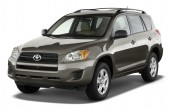 2012 Toyota RAV4 Photos